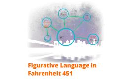 Copy of Figurative Language in Fahrenheit 451
