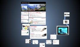 Copy of REDES INFORMATICAS DE DATOS Y COMUNICACION