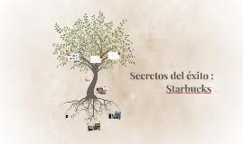 Secretos del éxito :