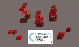 Programa de Reparación Histórica para Jubilados y Pensionado PBORRAS