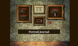 Portrait Journal
