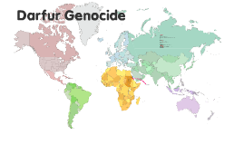 Copy of Darfur Genocide