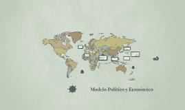 Modelos politicos y economicos