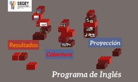 YUCATAN Programa de Inglés 2016 - 2017