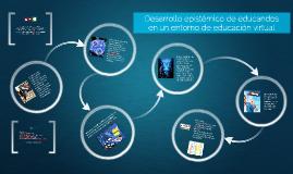 Proyecto Tecnología Educativa FRTL
