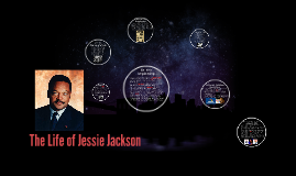 The Life of Jessie Jackson