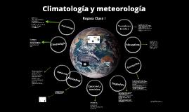 Repaso Clase I - Climatología
