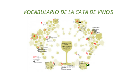Copy of VOCABULARIO DE CATA DE VINOS