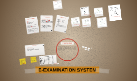 Copy of E-EXAMINATION SYSTEM