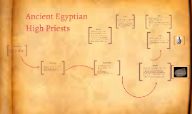 Copy of Ancient Egyptian High Priests