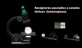 Copy of Receptores asociados a canales iónicos ()