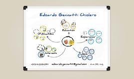 Edoardo's Prezumèe
