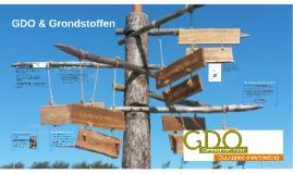 GDO & Grondstoffen