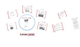 Copy of Copy of Losas Joist