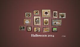 Halloweeen 2014