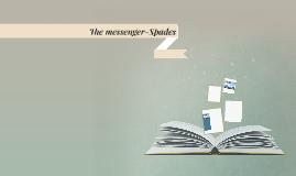 The messenger-Spades