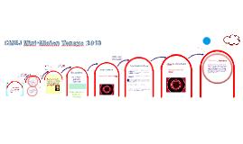 Orientacion CMEJ Mini-Mision Tenayo 2013