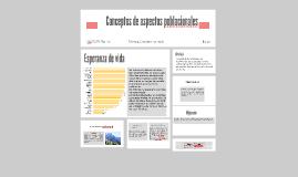 Copy of Conceptos de aspectos poblacionales