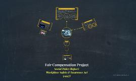 Fair Compensation Project