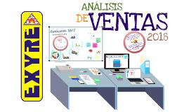 EXYRE | Ventas 2019