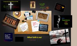 CLP Talk 4 - Repentance and Faith