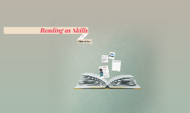 Copy of Reading as Skills