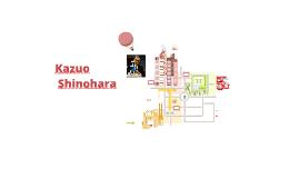 Zazuoshinohara