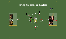 Rivalry: Real Madrid vs. Barcelona