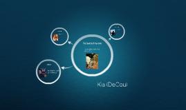 Kia (DeCou)