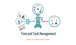 Copy of Time and Task Management