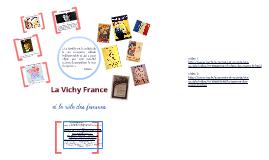 Femmes Pendant Vichy France