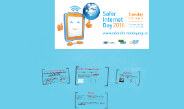 Safer Internet Day 2016 - Burscough Priory