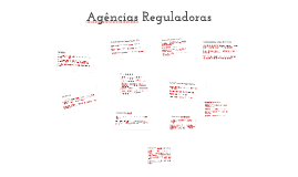 Agências Reguladoras Independentes.