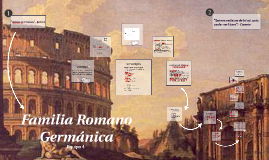 Familia Romano Germanica