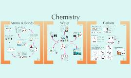 AP Bio Prezi 9 - Chemistry, Water, Carbon