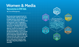 STEM Women in Media