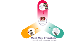 Meet Mrs. Crenshaw
