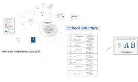 OHS SSO Orientation 2016-2017