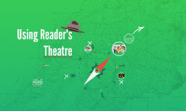 Using Reader's Theatre
