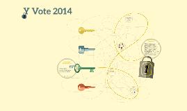 Y Vote 2014