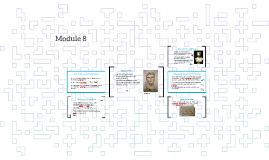 Module 8 Preview