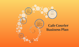 Copy of Cafe Courier Business Plan