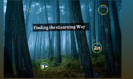 Finding the eLearning Way