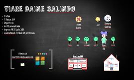 TIARE DAINE GALINDO