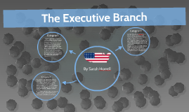 The Executive Branch