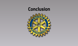 How Can the Crystal City Rotary Club Increse Membership?