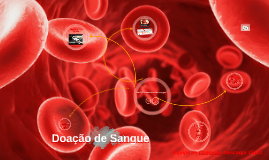 Copy of Doação de Sangue