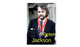 Sir Peter Jackson