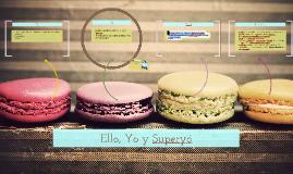 Copy of Ello, Yo y Superyó