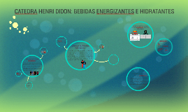 Copy of BEBIDAS ENERGIZANTES vs BEBIDAS HIDRATANTES